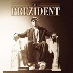 Johnny Prez - The Prezident album download