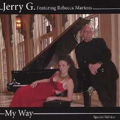 Jerry G. - My Way album download