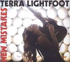 Terra Lightfoot - New Mistakes album download