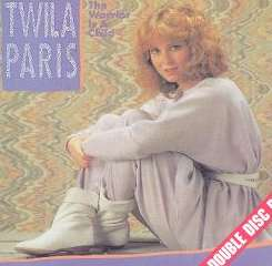 Twila Paris - Warrior is a Child/Keepin' My Eyes on You album download