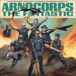 Arnocorps - The Fantastic album download