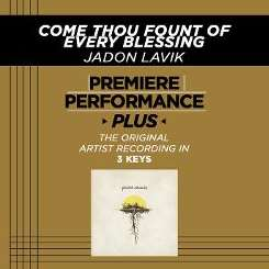 Jadon Lavik - Come Thou Fount of Every Blessing album download