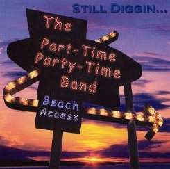 Part Time Party Time Band - Beach Access album download