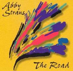 Abby Straus - The Road album download