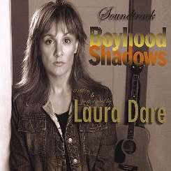 Laura Dare - Boyhood Shadows Soundtrack album download